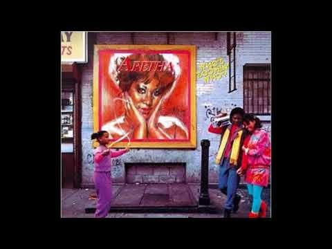 Who S Zoomin Who 1985 Aretha Franklin Aretha Franklin