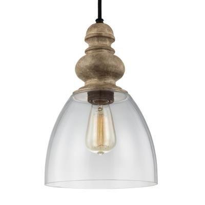 Feiss P1395/ Matrimonio - One Light Pendant