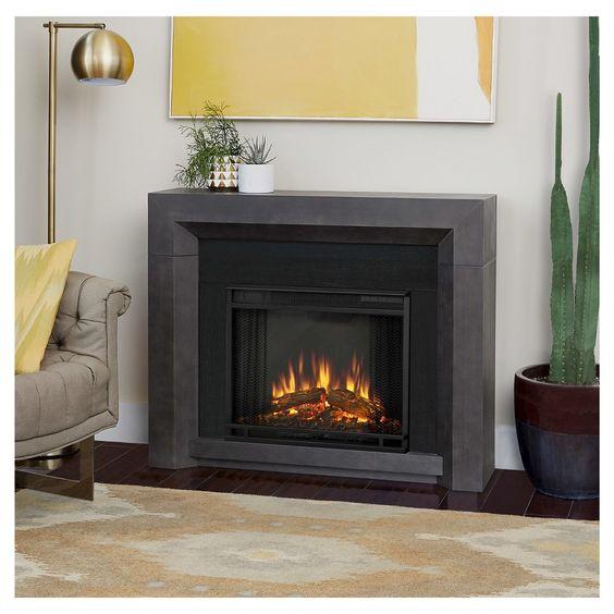 Paramount Ef Wm 1001c Toshi Freestanding Wall Mount Electric Fireplace Fireplace Electric Fireplace Wall Electric Fireplace
