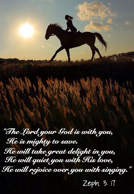 Zeph. 3: 17