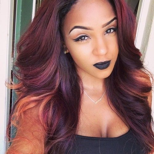 Awesome Cute Pretty Hair Colors For Girls  Hair Colors Tips
