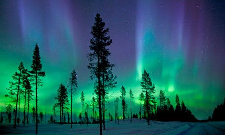 abisko national park sweden - Google Search