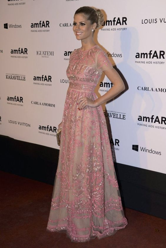 Look amfAR por Lala Rudge | Blog Lala Rudge em abril 8, 2014