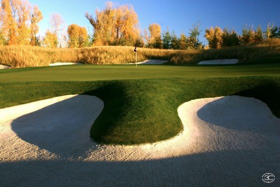 The Stunning 3 Creek Ranch Golf Club // Pipeline Marketing