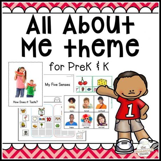 Activities, Kindergarten themes and The o'jays on Pinterest