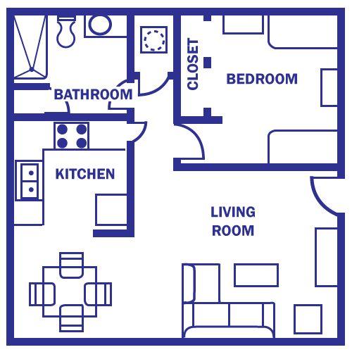 dab6b3d84256a195d7b871e9ecec76a0 house plans design tiny house plans floor plan under 500 sq ft standard floor plan one bedroom,600 Sq Ft House Plans 2 Bedroom