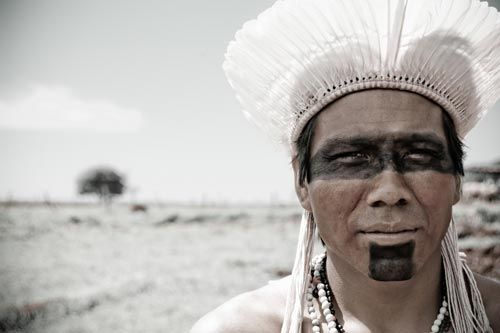 alexander mcqueen desfile indigena 2012 - Pesquisa Google