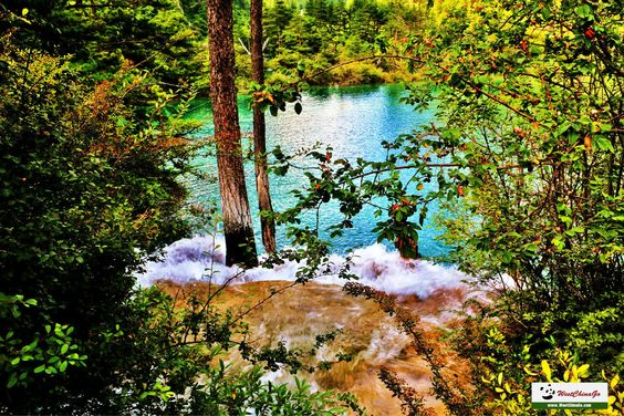 jiuzhaigou tour, travel guide