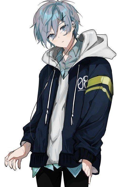 Pin By Gamer Knight D On Anime Anime Neko Cute Anime Boy Anime Characters