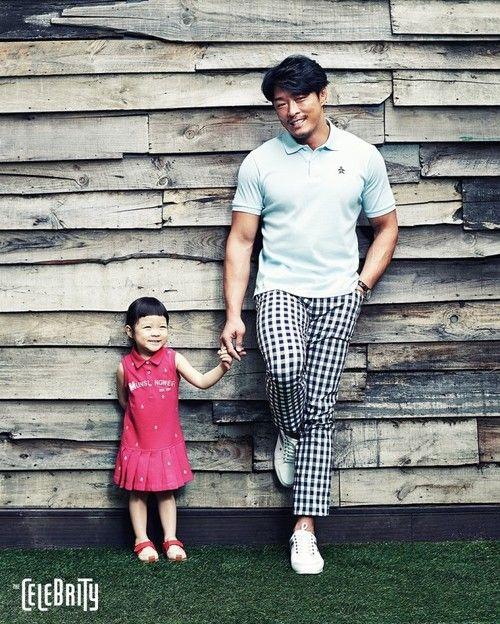 Choo Sarang Choo Sung Hoon The Celebrity 8 - Soompi France
