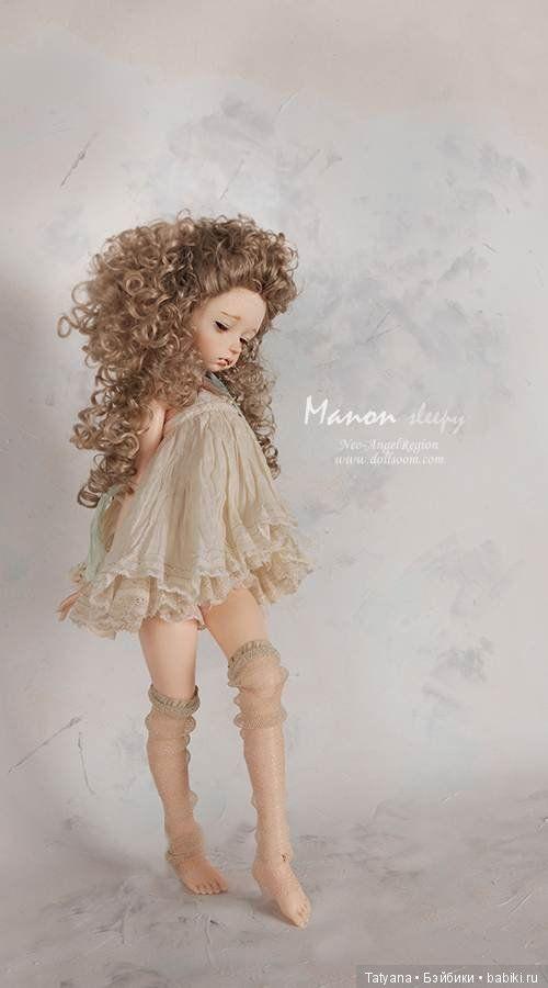 Soom Neo Angelregion будут продавать Manon / Doll soom / Бэйбики. Куклы фото. Одежда для кукол