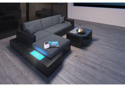 Sofa Dreams Rattan Sofa Wave U Form Jetzt Bestellen Unter Https Moebel Ladendirekt De Garten Gartenmoeb Gartenmobel Lounge Set Lounge Mobel Gartenmobel Sets