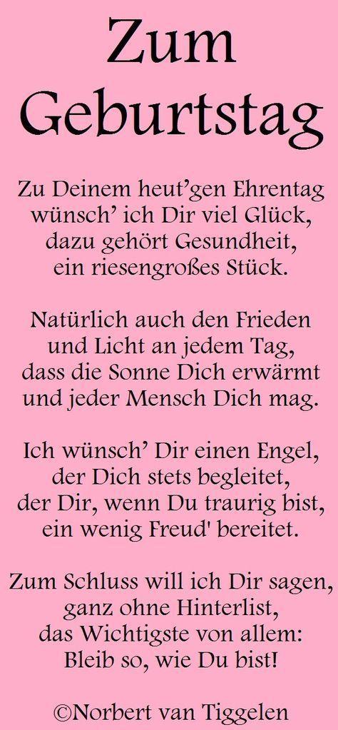 Gedichte Mitten Aus Dem Leben Von Norbert Van Tiggelen Verse Zum Geburtstag Geburtstag Gedicht Spruche Geburtstag Lustig