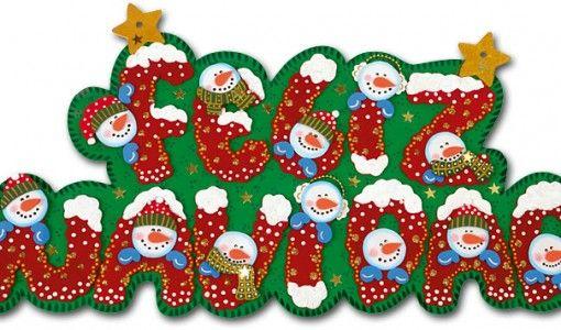 Pin De Yanory Umaña En Navidad Letras Feliz Navidad Letrero De Feliz Navidad Carteles De Navidad