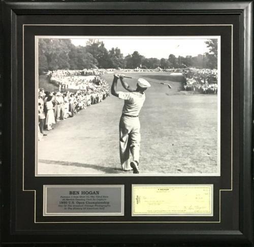 Pin Di All About Ben Hogan Golf
