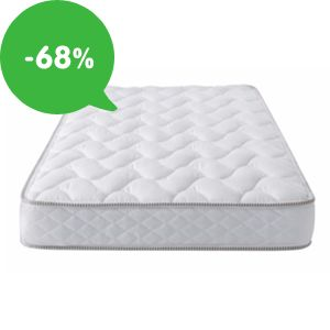 UK: Get Cheap Single/Double Mattresses At Argos's Clearance