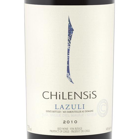 2010 Chilensis Lazuli