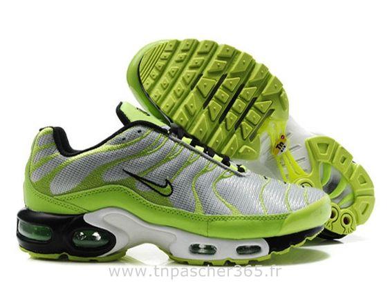 Nike Air Max Noir Et Vert