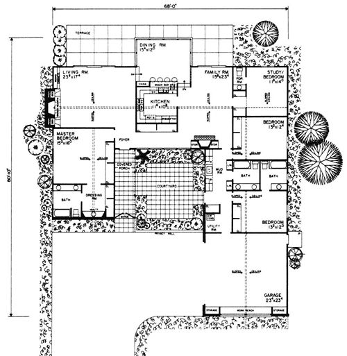 Architecture Drawing Guide the essential guide to contemporary home plans, design t72229