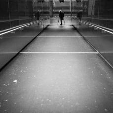 Fotografía urbana: el trabajo del fotógrafo suizo Thomas Leuthard