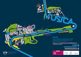 También colaboramos en la celebración del Día de la Música en Valladolid