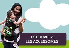 Naturiou : spécialiste du porte-bébé physiologique et ergonomique