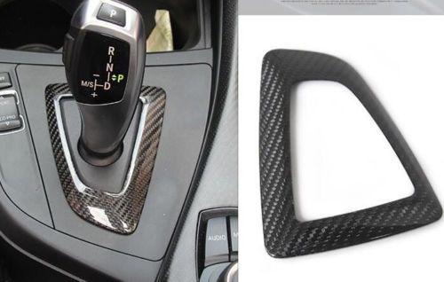 BMW fibre de carbone Cupholder Surround Trim e90 e91 e92 e93