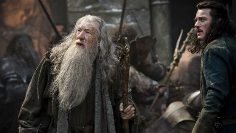 The Hobbit The Battle Of The Five Armies releases a first TV spot watch now
