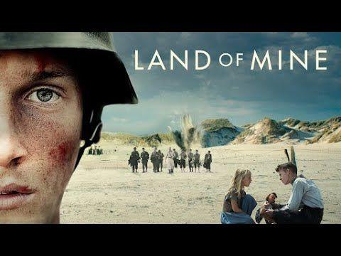 Unter Dem Sand Land Of Mine Krieg Deutsch Film Youtube Cine