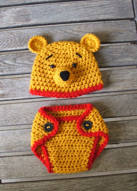 Pooh :)