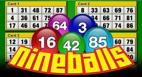 Pin Em Jogos De Bingo