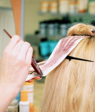 .money-saving beauty tips for hair, nails, and more