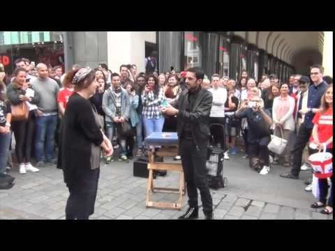 Dynamo Conjures Up Some Magic For Variety - The Children's Charity