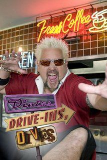 Happy birthday Guy Fieri!  Watch Guy in Diners, Drive-Ins and Dives, and other Food Network favorites FREE anywhere, on any device with DIRECTV Everywhere.