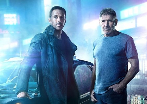 Galaxy Fantasy: Nuevas fotos de Blade Runner 2049 con Harrison Ford y Ryan Gosling