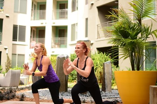 Can exercise make you look younger? - Personal Training San Diego