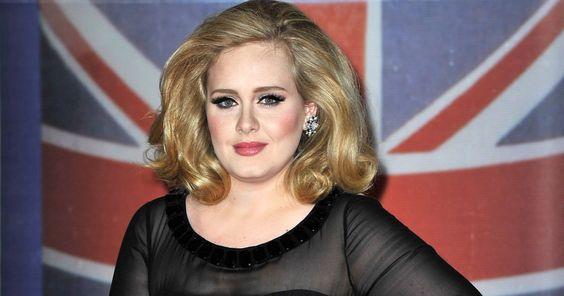 Adele hat nicht nur eine Wahnsinnsstimme, sie scheint auch bei Männern heiß begehrt zu sein! Dieser Auffassung ist wohl auch DAS Männermagazin schlechthin ...