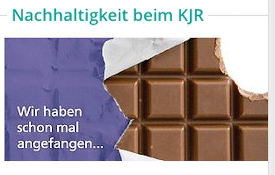 #Abschied von der #Cola #KJR-#Freizeitstätten natürlich²-#zertifiziert - #München http://bit.ly/1XRUsE4