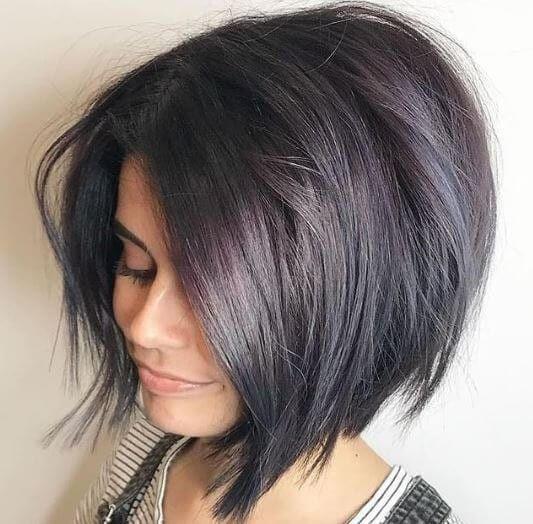 45+ Black bob hairstyles for weddings ideas in 2021