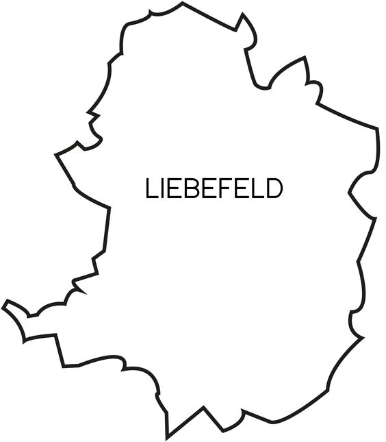 Lerne alles Lifestyle Places in Bielefeld aka. Liebefeld kennen! | Fashion Fika