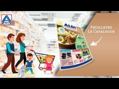 Catalogue Aldi Du 20 Au 26 Mai 2019 Aldi France Avec Images Catalogue Feuillete