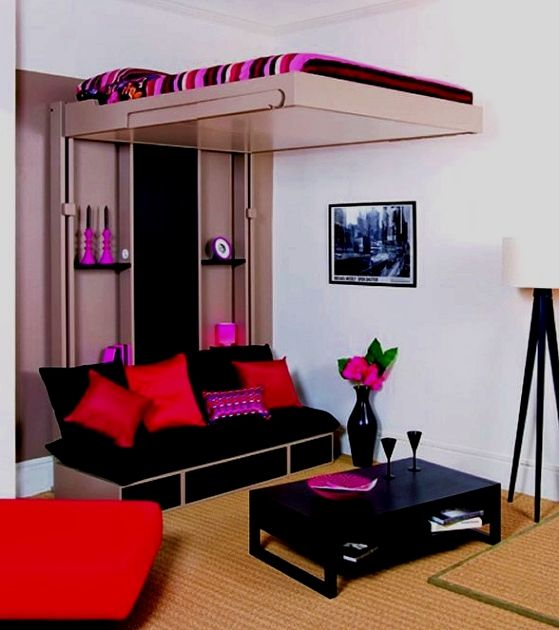 Easy And Fun Bedroom Decor And Style Tips Searching For Bedroom Decor Ideas Find Bedroom Accesso Loft Living Room Design Living Room Loft Small Room Bedroom