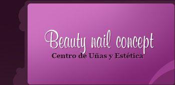 Exclusivo centro de estética en Barcelona.  C/Aribau 126,  www.beautynailconcept.com