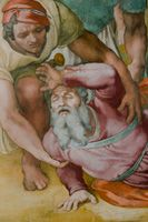 : la Conversión de Saulo