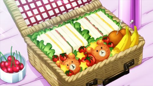 Bento-Lunch-Blog on Tumblr                                                                                                                                                      More