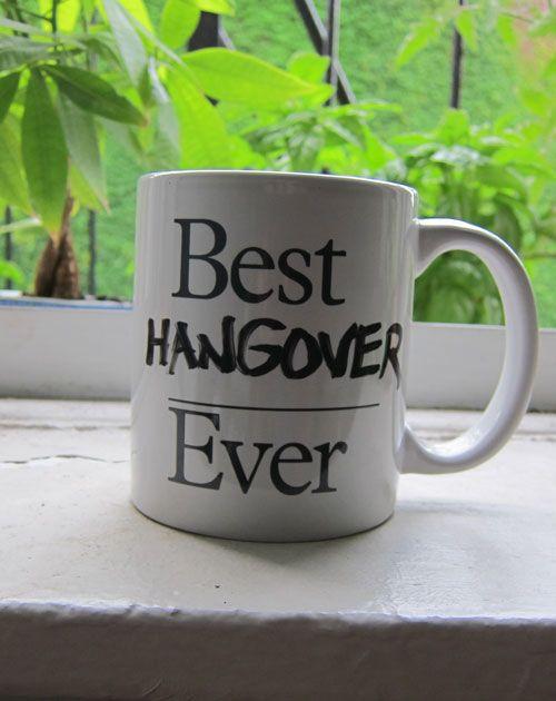 Best _____ ever mug