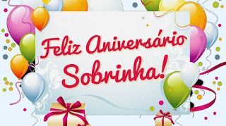 Mensagem De Aniversário Para Sobrinha Evangélica Com Musica E Texto Feliz Aniversário Sobrinha Aniversário Para Sobrinha Feliz Aniversario Para Sobrinha