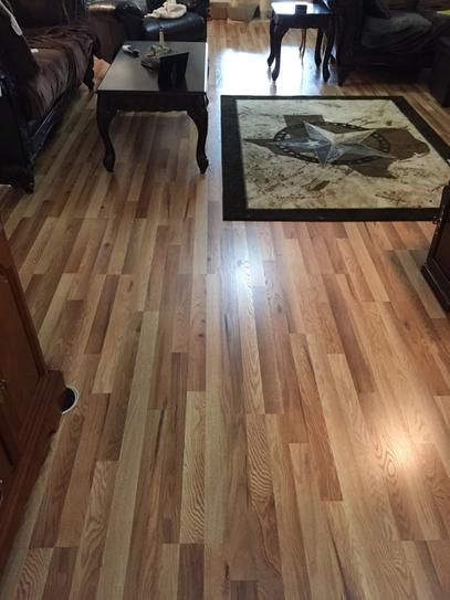 Laminate Flooring Flooring And Home On Pinterest