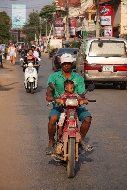 Pnom Penh, Cambodia