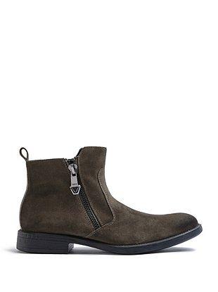 Men's Casual Winter Boots